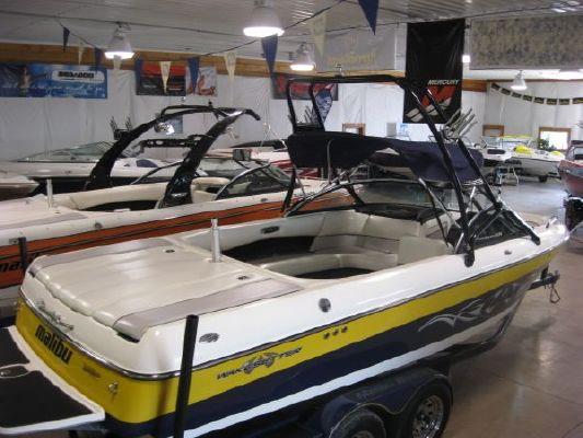Malibu Wakesetter 23LSV 2003 Malibu Boats for Sale