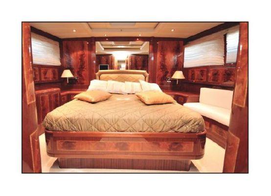 Boats for Sale & Yachts Mangusta MANGUSTA 80 2003 All Boats
