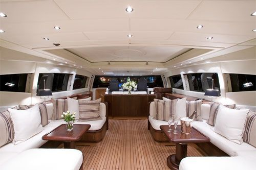 Boats for Sale & Yachts Mangusta (SWJ) 2003 All Boats