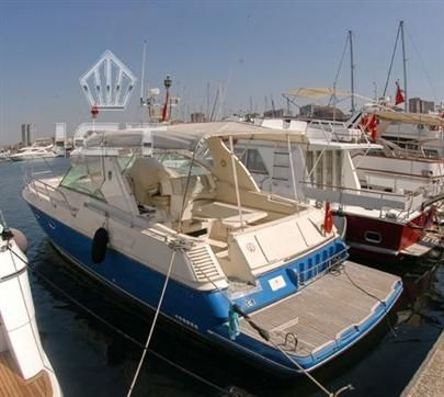 Marincraft Voyager 42 2003 All Boats