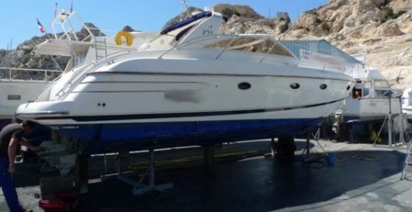 Marine Projects Princess V42 2003 Princess Boats for Sale