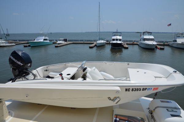 Marlow Explorer 57C 2003 Motor Boats