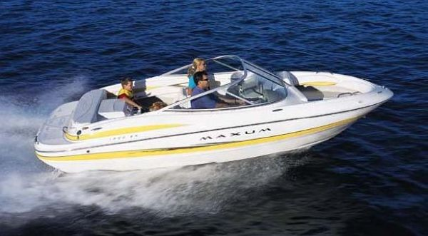 Boats for Sale & Yachts Maxum 1900 SR 2003 All Boats