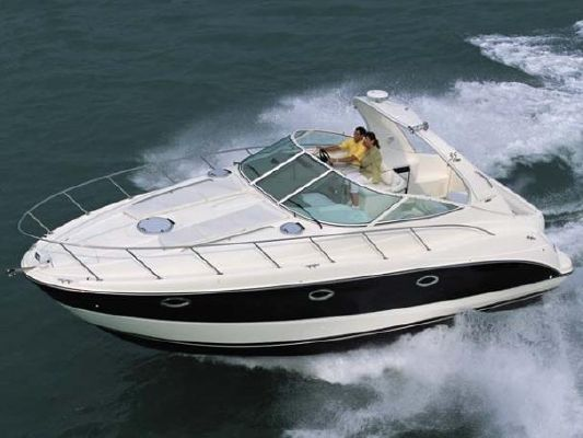 Maxum 3500 SY 2003 All Boats
