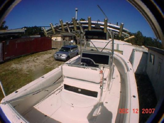 Boats for Sale & Yachts McKee Craft Freedom 28 CC TE 2003 All Boats