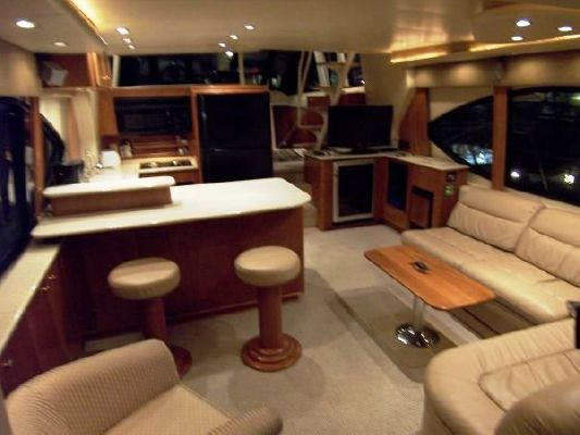 Boats for Sale & Yachts Meridian 540 Pilothouse 2003 Pilothouse Boats for Sale