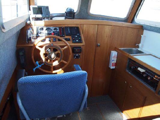 Mitchell 22 Sea Angler Mk11 2003 Angler Boats