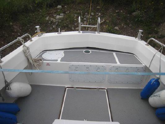 Boats for Sale & Yachts Mitchell 22 Sea Angler Mk11 2003 Angler Boats