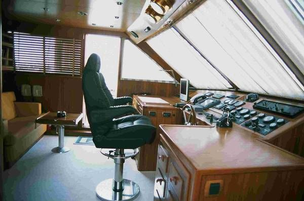 Monty Nautic 2003 All Boats