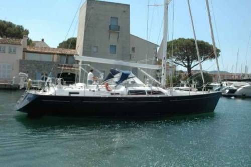 Boats for Sale & Yachts Moody 2003 All Boats