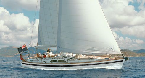 Boats for Sale & Yachts Moody 64 2003 All Boats