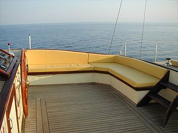 Motor Sailer 30 2003 All Boats