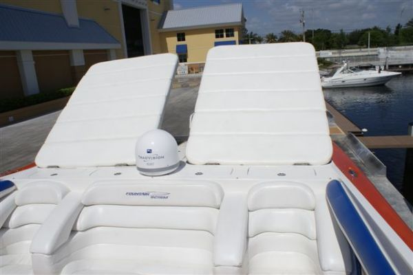 Boats for Sale & Yachts MTI/Fountain Scism 2003 Fountain Boats for Sale