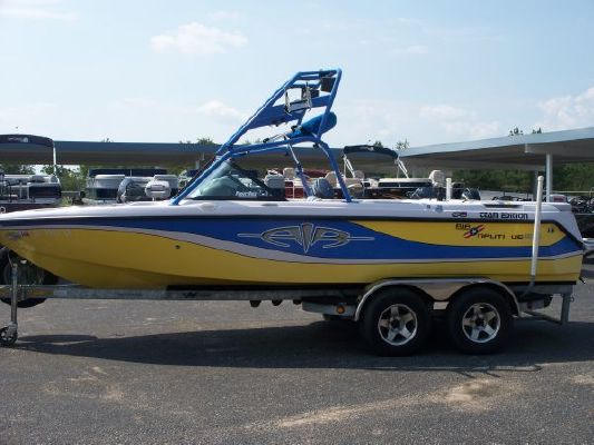 Nautique Super Air 210 2003 All Boats