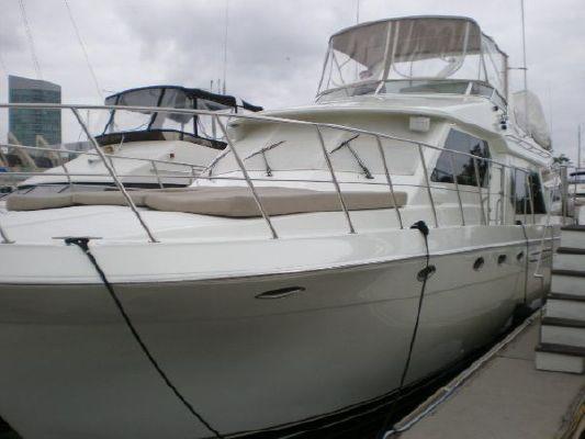 Navigator 53 2003 All Boats