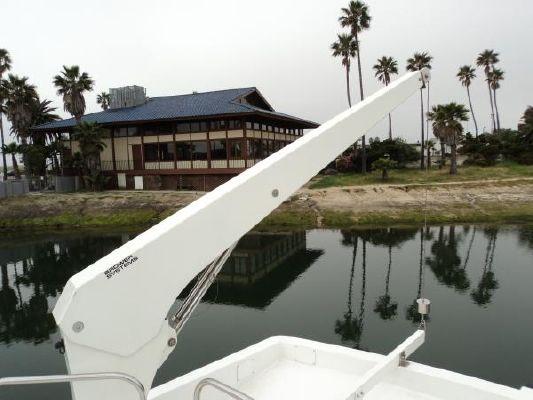 Navigator Pilothouse Fly Bridge 2003 Pilothouse Boats for Sale