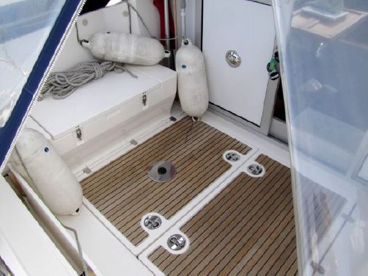 Nimbus 320 Coupe Boats for Sale 2003 -125 HP diesel All Boats