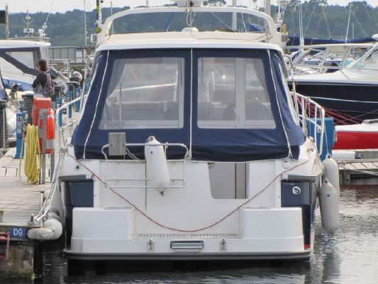 Nimbus Coupe 320 2003 All Boats