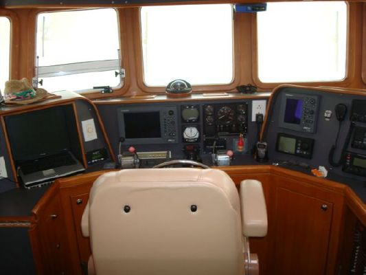Nordhavn 47 2003 Fishing Boats for Sale