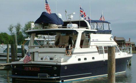 Novatec Cockpit MY 2003 All Boats