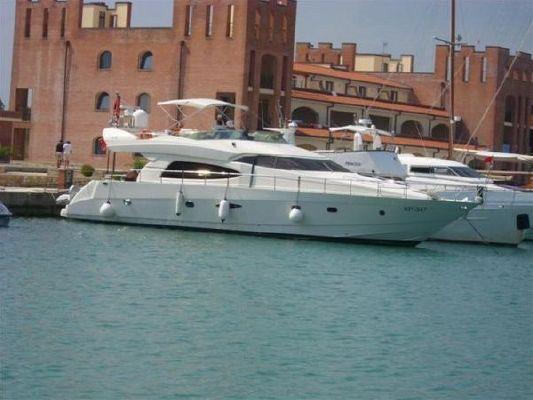 Nuvari 63 Fly 2003 All Boats