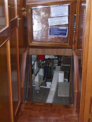 Boats for Sale & Yachts Ocean Alexander 423 Classicco 2003 Ocean Alexander Boats