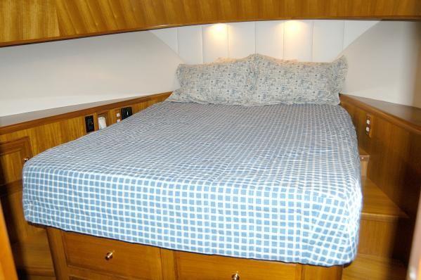 Boats for Sale & Yachts Ocean Alexander Custom 510 Pilohouse 2003 Motor Boats Ocean Alexander Boats