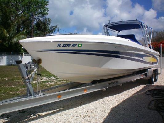 Boats for Sale & Yachts Ocean Hawk offshore sport 2003 All Boats