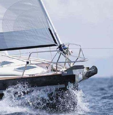 Ocean Star 56.1 (SWJ) 2003 All Boats