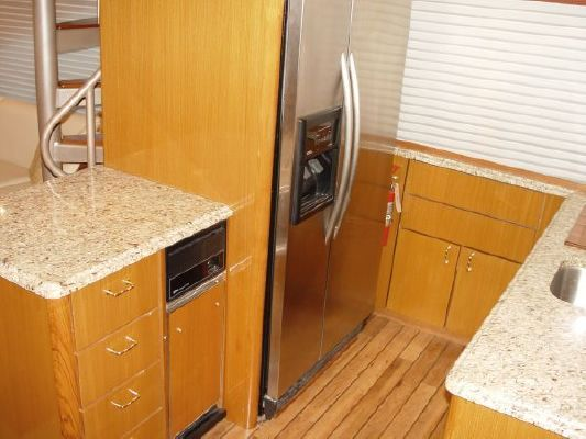 Boats for Sale & Yachts Ocean Yachts Super 2003 All Boats