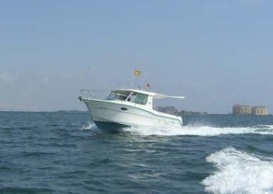 Ocqueteau 715 2003 All Boats