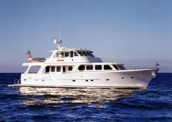 2003 Offshore Voyager Boats Yachts For Sale