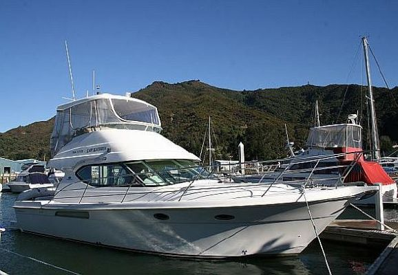 Boats for Sale & Yachts Oliver Royale 4300 boats for Sale **Best of 2020 SpeedBoats