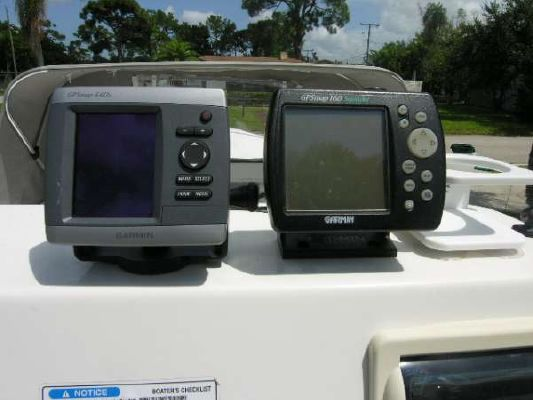 Other 24 Boca Grand 2003 All Boats