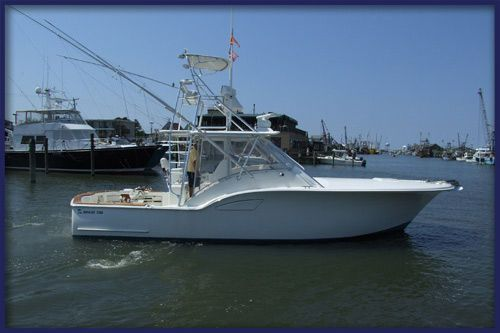 Boats for Sale & Yachts Out Island Express 2003 All Boats