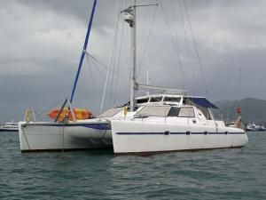 Boats for Sale & Yachts Parlay 40 2003 All Boats