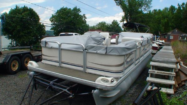 Boats for Sale & Yachts Parti Kraft CELEBRATION 200 RE 2003 All Boats