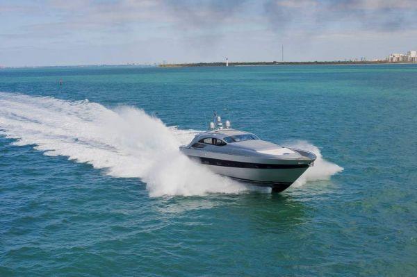 Pershing 2003 All Boats