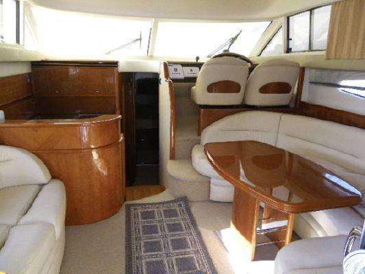 Princess 45 Fly 2003 Princess Boats for Sale