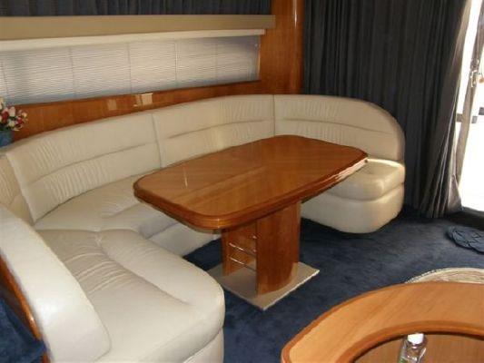 Princess 50 Flybridge 2003 Flybridge Boats for Sale Princess Boats for Sale