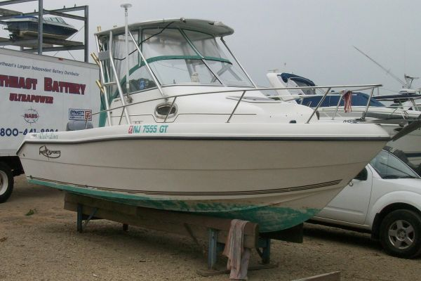 Boats for Sale & Yachts Pro Sports 2250 WA 2003 All Boats