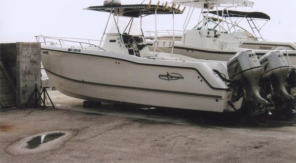 Boats for Sale & Yachts Pro Sports 2860 Center Console, Trades Accepted 2003 All Boats