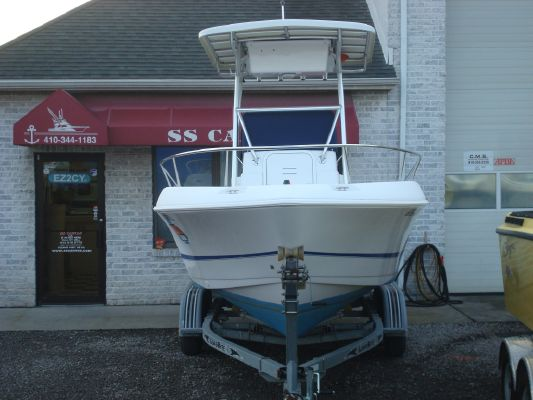 Boats for Sale & Yachts PROLINE 22 Sport 2003 All Boats