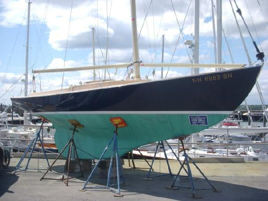 Boats for Sale & Yachts proper yachts Herreshoff Alerion 26 2003 All Boats