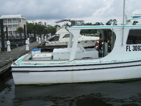 Provincial Commercial Lobster Crab Fishing 2003 Commercial Boats for Sale Lobster Boats for Sale