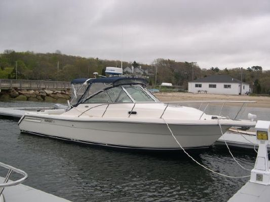 Pursuit 2865 Denali , BOW THRUSTER 2003 All Boats