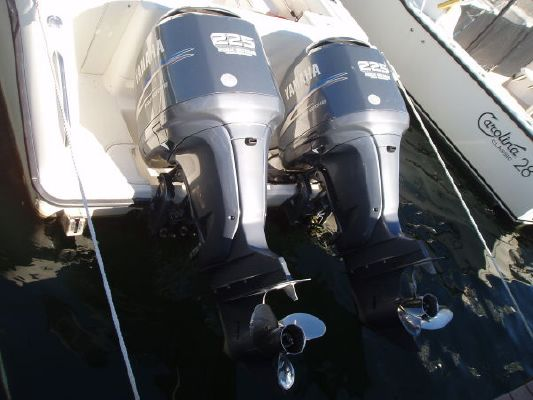 Pursuit 2870 Walkaround 2003 All Boats Walkarounds Boats for Sale
