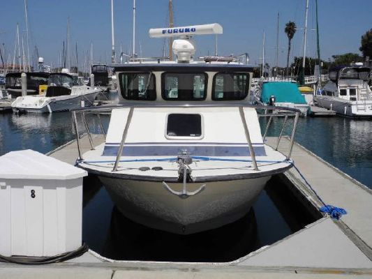 Boats for Sale & Yachts Radon Extended Pilothouse 2003 Pilothouse Boats for Sale