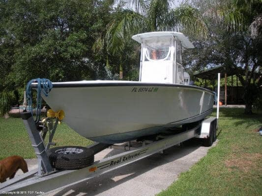 Boats for Sale & Yachts Rambo Boats for Sale 27 CC at Just $30.000 USD New **2020 Motor Boats