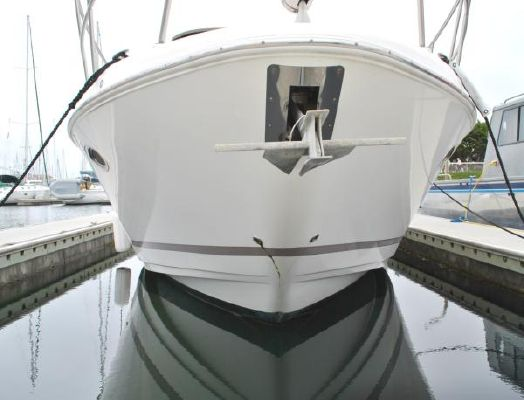 Regal 3880 Sedan Bridge 2003 All Boats